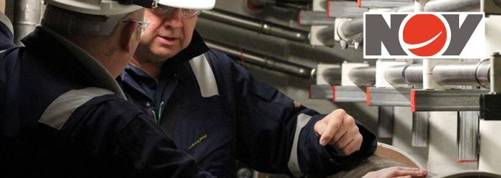 American Ship Repair Expands Scope with Bondstrand™ Piping Agreement
